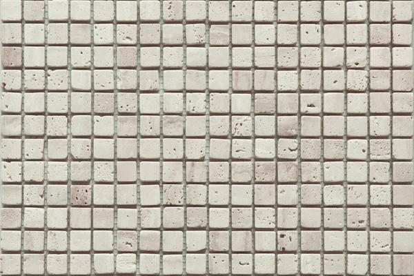 Каменная мозаика ORRO Mosaic TRAVERTINE CLASSIC TUM 15